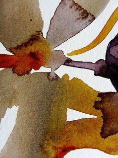 Garden series III by May Hege Rygel