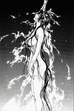 tenjou tenge nude hentai