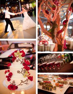 Ravenswood Event Center | Chicago Wedding Photography | Copyrite Gina DeConti/www.imaginativestudios.com