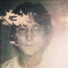 Un día como hoy en 1971 John Lennon publicaba Imagine #TapasDeDiscos