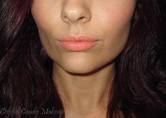 CrystalCandy Makeup Blog : Blog beauté québécois: Rouge à lèvres Sushi Kiss de MAC (Collection All About Orange)
