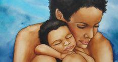 Ter um filho nos faz amadurecer de repente e desperta um amor incondicional. No entanto, não é necessário pari-los para saber que daríamos tudo por eles. Black Art Painting, Mona Lisa, Couple Photos, Couples, Artwork, Sons, Everything, Unconditional Love, Couple Pics