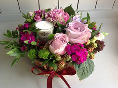The lovely Raspberry and Quince delight available for Nationwide Delivery