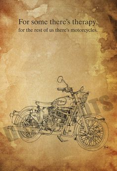 Royal Enfield Bullet Classic 500 quote For some by drawspots