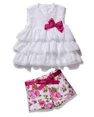 Resultado de imagen para blusas de niñas elegantes Little Girl Outfits, Little Girl Fashion, Kids Fashion, Toddler Dress, Toddler Outfits, Kids Outfits, Baby Girl Dresses, Baby Dress, Frocks For Girls