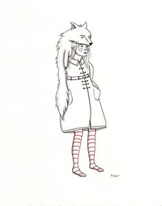 Winter Hat: by KierstenEssenpreis