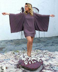 Eu disse que tinha novidade, rs, olhem q Deuso esse #Vestido Roma da #Allek, #photo bem #empoweringwomen
