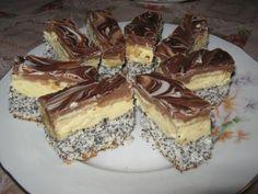 Prajitura cu mac si nuca de cocos Tiramisu, Picnic, Cheesecake, Gluten, Favorite Recipes, Sweets, Candy, Ethnic Recipes, Desserts