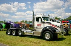 Trucking Jobs Calgary >> 2150 best Kenworth truck pictures images on Pinterest in 2018 | Kenworth trucks, Big rig trucks ...