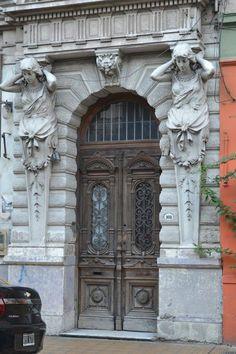 Puertas de Buenos Aires