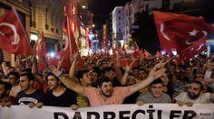 Türk'ün Ateşle İmtihanı ve 15 Temmuz | Türk Divanı