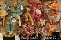 novelle-coronas-flores-expobodas-2016 Dairy, Vegetables, Food, Schedule, Quote, Friday, Headpieces, Crowns, Social Networks