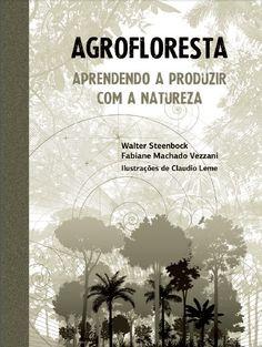 Download Livros gratis| Baixar aqui 15 livor da agricultura e permacultura e agroflorestal