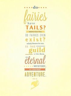 wallpaper fairy tail qoutes - Google Search