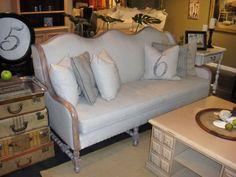 French Laundry Sofa