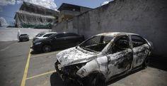 Detenida la mujer del embajador griego asesinado en Brasil