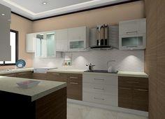 10 x 12 kitchen layout 10 x 10 standard kitchen for Kitchen design kolkata