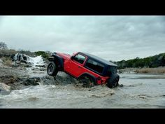 (70) Official Jeep Super Bowl Commercial   Anti-Manifesto - YouTube