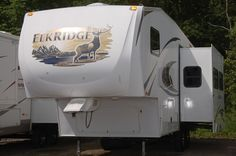 Used Rvs, 5th Wheels, Toy Hauler, Rvs For Sale, Recreational Vehicles, Michigan, Travel, Viajes, Campers