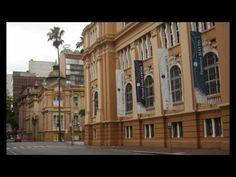 Porto Alegre - RS - Brasil - HD
