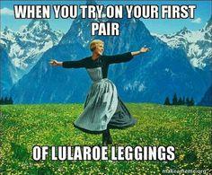 LuLaRoe #lularoe #lularoeleggings #leggings