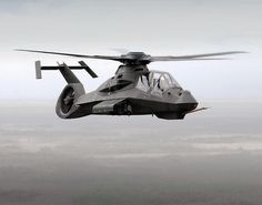 RAH-66 America's First Stealth Helicopter