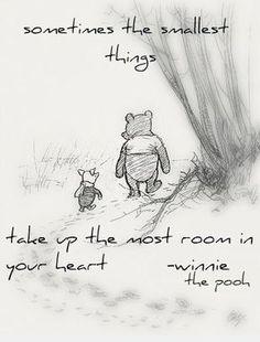 kunterbuntich » Die 30 schönsten Zitate von Winnie the Pooh