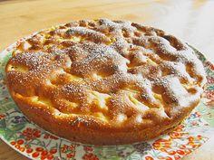 Ananas - Joghurt - Kuchen