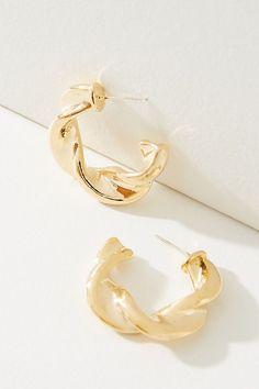 Pearl Earrings, Hoop Earrings, Dress Brands, Anthropologie, Gold Rings, Jewelry Accessories, Fashion Jewelry, Bracelets, Giveaway