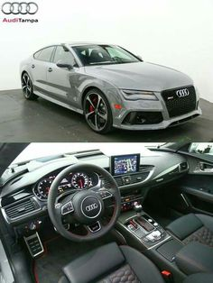 AUDI RS7 Audi Rs3, Haha, Engin, Car Goals, Audi Sport, Car Car, Concept Cars, Cars Motorcycles, Luxury Cars