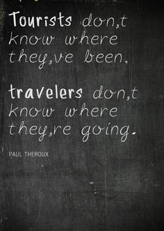 We Think it's True!! #travelquotes