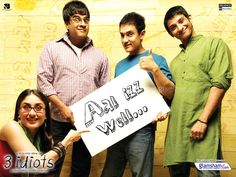 "+ ""Pursue excellence and success will follow"" 