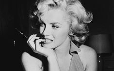 Classic  #MarilynMon
