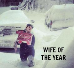 a wife of the year