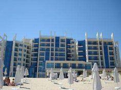 Морски майски празници на първа линия, Ultra All inclusive от хотел Блу Пърл, Сл. бряг