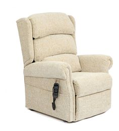 Lulworth Rise Recliner Chair  sc 1 th 236 & Capella Recliner/Riser Recliner Chair | Cripple Crap - but prettier ...