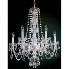 crystal chandalier - Bing Images