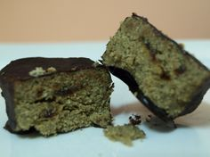 Date and Vanilla Protein Bar