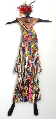 paper beads on the brain - Google Search