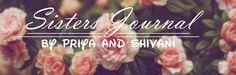 Blogs by priya and shivani