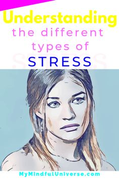 To be able to ease symptoms of stress or avoid stress, you first need to be able to understand the different types of stress. Read to find out Acute Stress, Stress Symptoms, Stress Causes, Chronic Stress, Feeling Stressed, Stressed Out, How Are You Feeling, Types Of Stress, Dealing With Stress