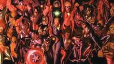 Marvel Comics aren't doing well. Sales have declined, even as Marvel has pushed out every major event and crossover it can over the past two years. In a recent interview during the Marvel Retailer Summit, Marvel VP of Sales David Gabriel decided to … Ms Marvel, Marvel Comics, Marvel Heroes, Captain Marvel, Epic Heroes, Thor 1, The Marvels, Alex Ross, Ghost Rider