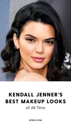 Kendall Jenner's best beauty looks