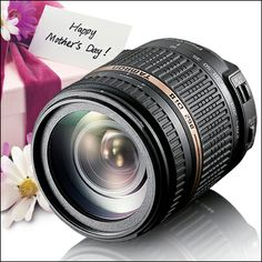 Click here for rebates and Save $70 off with combine rebates  -> http://www.tamron-usa.com/lenses/rebates.asp Don't forget to say Thank You this Sunday, and there's no better way than with a Tamron 18-270mm all-in-one zoom™