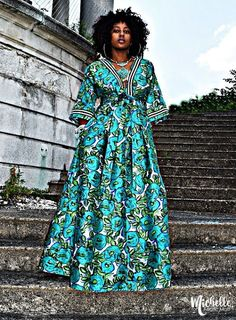 Fabric Mart Fabricistas: Made by a Fabricista: A Modern Day DIY Kimono By W...