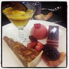 Dessert :)   Photo by emilyr117