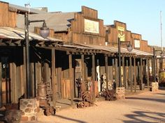 Image result for old west storefronts