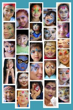 photo apr2317 zps2f36e38a jpg face painting fairies costumes