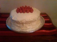 Sugarfree Lemon Cake with Sugarfree by CookingWithAVision on Etsy, $45.00