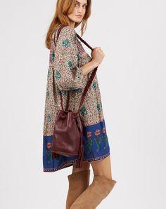 CLEOBELLA CAMBRIA CROSSBODY. #cleobella #bags #shoulder bags #leather #crossbody #